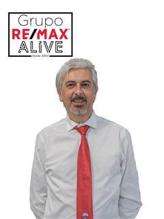 Virgílio Oliveira - RE/MAX - Alive Nexus
