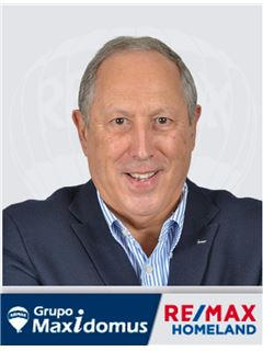 Broker/Owner - Carlos Figueiredo - RE/MAX - Homeland