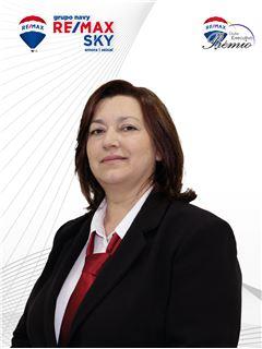 Martinha Leitão - Parceria com Fátima Sampaio - RE/MAX - Sky