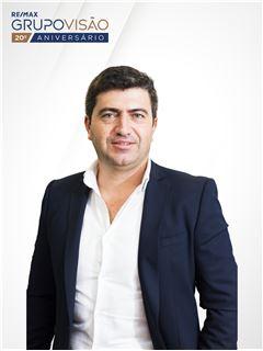 Sérgio Domingues - RE/MAX - Visão