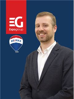 Gustavo Vasconcelos - RE/MAX - Expo