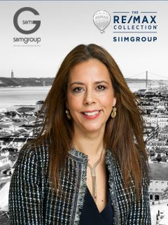 Rita Fernandes - RE/MAX Collection - Siimgroup