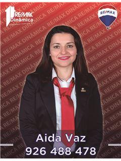 Aida Vaz - RE/MAX - Dinâmica