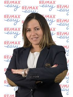 Sandra Monteiro - Departamento de Expansão - RE/MAX - Easy Start
