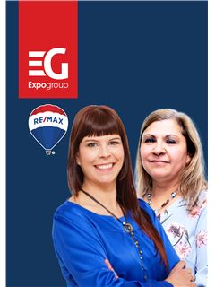 Kristina Prates - RE/MAX - Expo