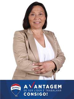 Albertina Figueiredo - RE/MAX - Vantagem Central