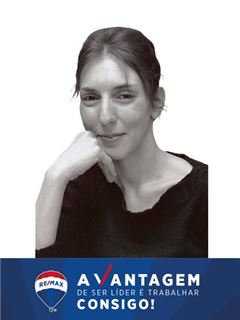 Susana Miguel - Chefe de Equipa - RE/MAX - Vantagem Central