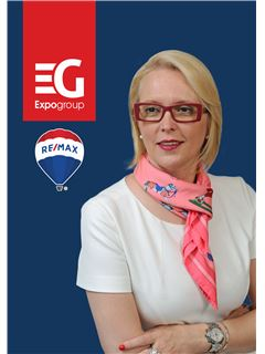 Lina Rodrigues - RE/MAX - Expo