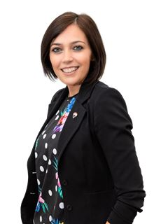 Customer Care Manager - Rita Marques - RE/MAX - Vantagem Ria