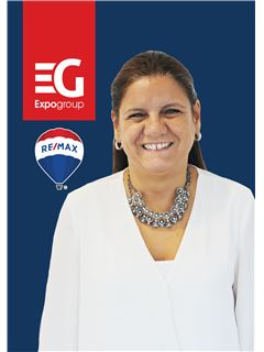 Lettings Advisor - Vanessa Osório - RE/MAX - Expo II