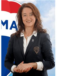 Sílvia Pinto - RE/MAX - Elite