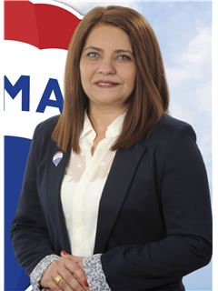 Maria Caeiro - RE/MAX - Elite