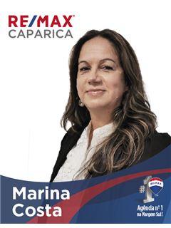 Lettings Advisor - Marina Costa - RE/MAX - Caparica