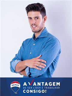 Broker/Owner - Tiago Falé - RE/MAX - Vantagem Campus