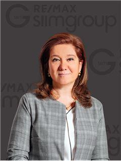 Cristina Moreira Rato - RE/MAX - Miraflores