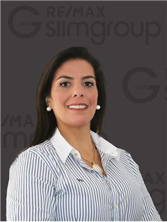 Márcia Clemente - RE/MAX - Countryside