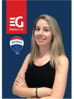 Sónia Pinto - Gestora Financeira - RE/MAX - Costa Do Sol
