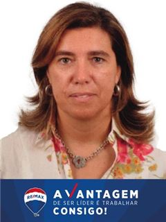 Team Manager - Ana Quintino - RE/MAX - Vantagem Central
