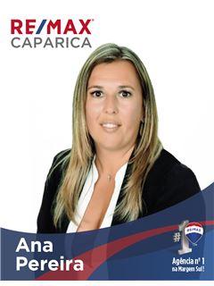 Ana Pereira - RE/MAX - Caparica