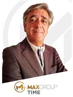 Carlos Fialho - RE/MAX - Time