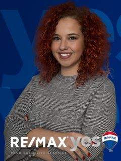 Mafalda Alecrim - RE/MAX - Yes