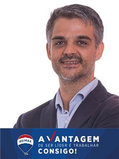 Mortgage Advisor - Rui Arez - RE/MAX - Vantagem Real