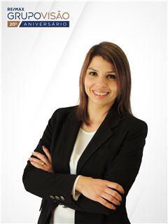 Sandra Arantes - RE/MAX - Plaza