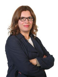 Ana Cristina Silva - RE/MAX - Maia