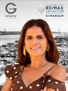 Libânia Matos Megre - RE/MAX Collection - Siimgroup