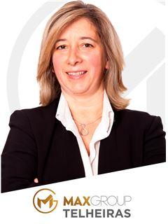 Ana Paula Santos - RE/MAX - Telheiras