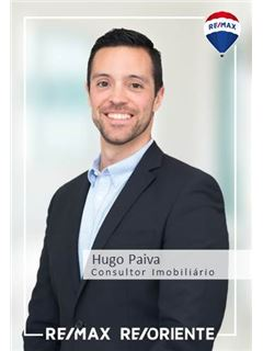 Hugo Paiva - RE/MAX - ReOriente
