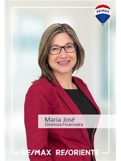 Doradca finansowy - Maria José Olival - RE/MAX - ReOriente