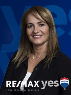 Teresa Graciano - RE/MAX - Yes