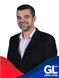 Almir Marques - RE/MAX - Latina II