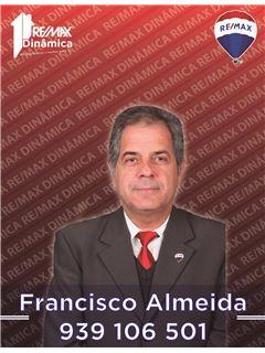 Francisco Almeida - Parceria com Manuel Costa - RE/MAX - Dinâmica