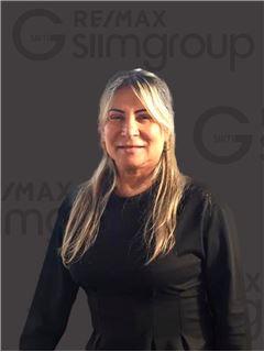 Eliani de Carvalho - RE/MAX - SiimGroup Miraflores