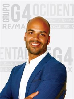 José Romão - RE/MAX - G4 Ocidental