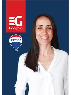 贷款顾问 - Cristina Marques da Costa - RE/MAX - Costa Do Sol