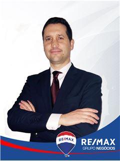 José Igreja - RE/MAX - Negócios II