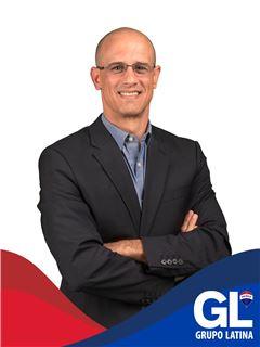 Mortgage Advisor - José Mário Ventura - RE/MAX - Latina Consulting