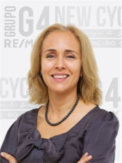 Isabel Albuquerque - RE/MAX - G4 New Cycle