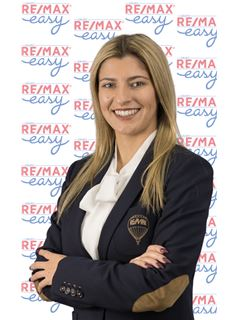 Gestor(a) de Processos - Joana Braizinha - RE/MAX - Easy Start