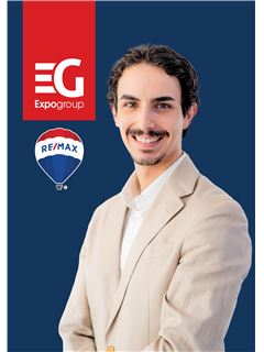 Alexandre Ricardo - RE/MAX - Expo