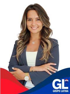 Gestor Equipa Comercial - Patrícia Santos - RE/MAX - Latina Boavista