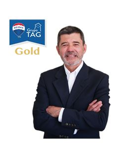 António Flórido - RE/MAX - Gold