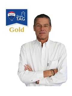 João Machado - RE/MAX - Gold