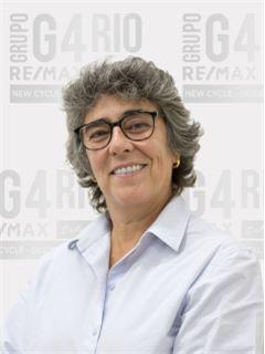 Vita Lains - Chefe de Equipa Vita Lains - RE/MAX - G4 Rio