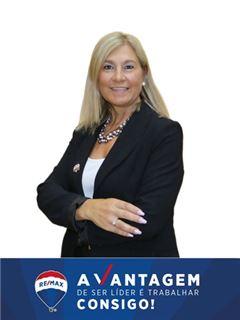Fátima Taborda - Chefe de Equipa Fátima Taborda - RE/MAX - Vantagem Central