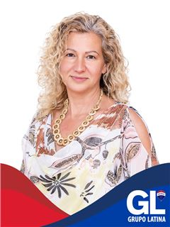 Carla Esteves - RE/MAX - Latina II