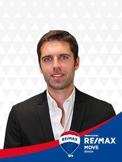 Guilherme Vinagreiro - RE/MAX - Move